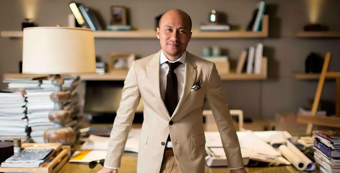 Joe Cheng, Cheng Chung Design (CCD)