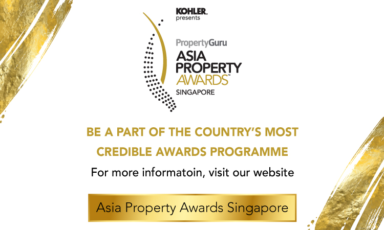 Asia Property Awards 2019