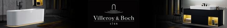 Long Banner-Villeroy & Boch