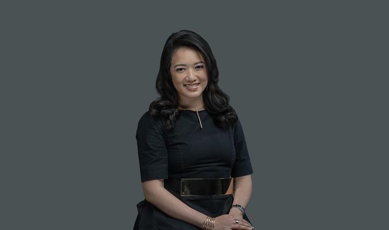 Dr. Elaine Kim, Founder and CEO of Trehaus