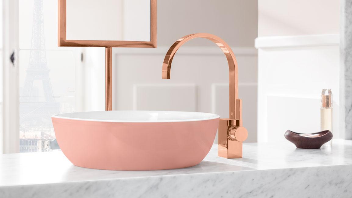 The Artis washbasin