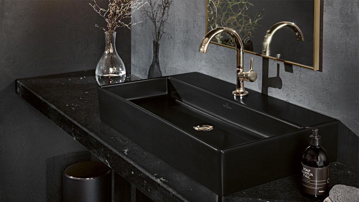 The Memento 2.0 washbasin